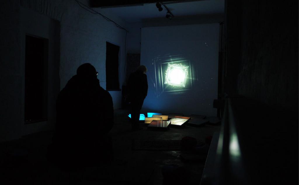 galerie offscape hier und jetzt leipzig event experimental visual art